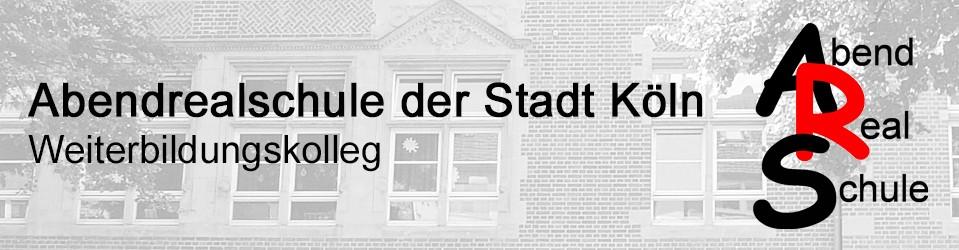 ARS Köln Blog